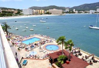 Intertur Hawaii Mallorca 4* (Пальма Нова) 24