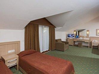 Club Hotel Phaselis Rose 5* (Кемер) 14