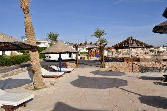Dessole Pyramisa Resort 5* (Шарм-Эль-Шейх) 11