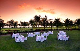 The Lalit Golf & Spa Resort Goa 5* (Канакона) 5