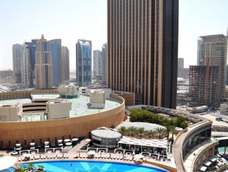 The Address Dubai Marina 5* (Дубай) 8