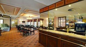 Hvezda Spa Resort 4* (Марианске Лазне) 2