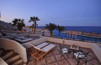 Citadel Azur Resort 5* (Хургада) 11