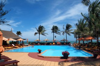 Terracotta Resort 4* (Фантьет) 3