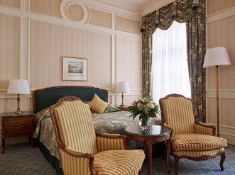 Grand Hotel Wien 5* (Вена) 33