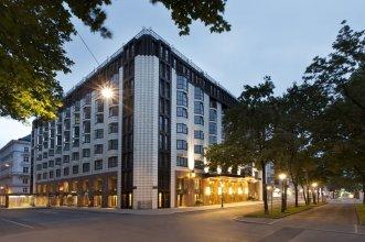 Hilton Vienna Plaza 5* (Вена) 21
