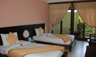 Romana Resort & Spa 4* (Фантьет) 25