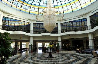 AA Grand Oasis Resort 4* (Шарм-Эль-Шейх) 1