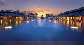 JW Marriott Phuket Resort & Spa 5* (Пхукет) 5