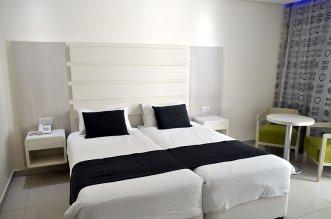 Tasia Maris Oasis Hotel 4* (Айя-Напа) 17