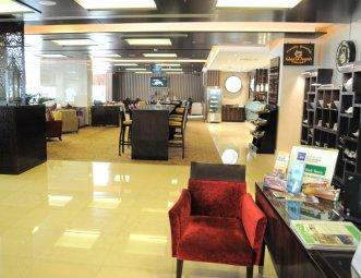 Gloria Hotel 5* (Дубай) 4