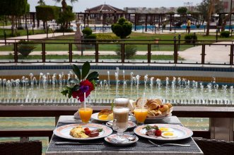 Sunrise Grand Select Crystal Bay Resort 5* (Хургада) 8