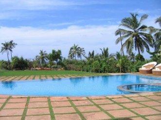 The O Resort & Spa 4* (Кандолим) 1