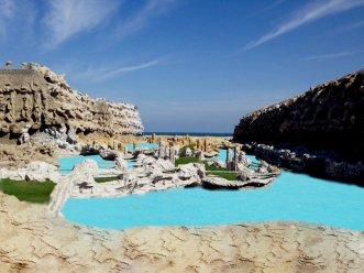 Caves Beach Resort 5* (Хургада) 17