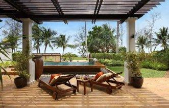 JW Marriott Phuket Resort & Spa 5* (Пхукет) 22