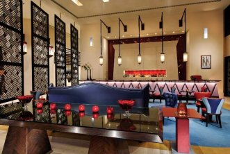 Grand Rotana Resort & Spa 5* (Шарм-Эль-Шейх) 33