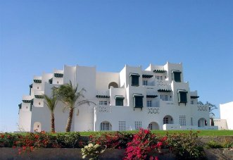 Mercure Hurghada 4* (ex. Sofitel Hurghada) (Хургада) 7