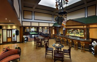 The Lalit Golf & Spa Resort Goa 5* (Канакона) 16