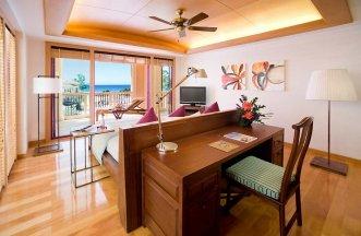 Centara Grand Beach Resort Phuket 5* (Пхукет) 14