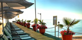 Amara Club Marine Nature 5* (Бельдиби) 20