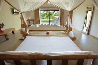 Gold Zanzibar Beach 5* (Кендва) 13