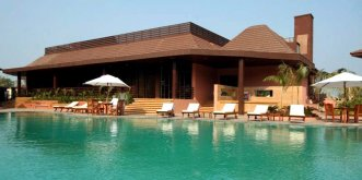 The Golden Crown Goa 4* (Колва) 2
