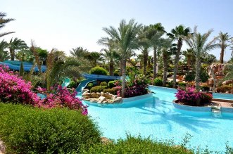 Maritim Jolie Ville Golf & Resort 5* (Шарм-Эль-Шейх) 42