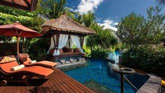 St. Regis Bali Индонезия 5* (Нуса Дуа) 19