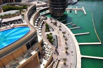 The Address Dubai Marina 5* (Дубай) 6