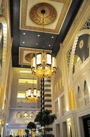 Jumeirah Zabeel Saray 5* (Дубай) 31