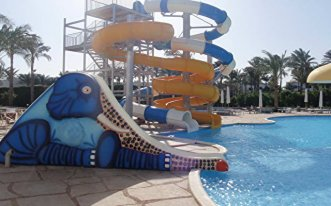 Sharm Plaza 5* (Шарм-Эль-Шейх) 7