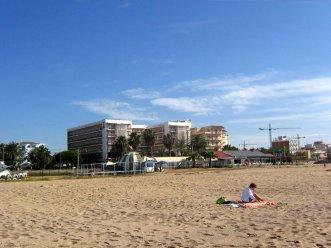 Serhs Sorra Daurada Hotel 3* (Мальграт де Мар) 6