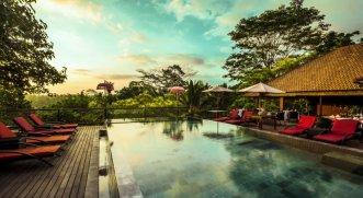 Jungle Retreat by Kupu-Kupu Barong 4* (Убуд) 6