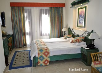 Swiss Inn Resort Dahab 4* (Дахаб) 7