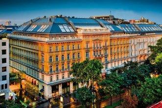 Grand Hotel Wien 5* (Вена) 11