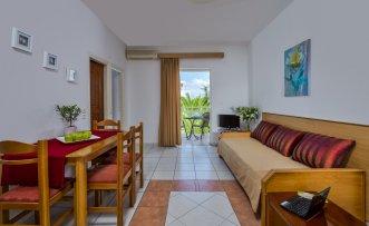 Rethymno Residence 3* (Аделе) 19