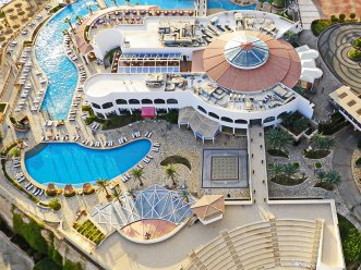 Reef Oasis Blue Bay Resort & Spa 5* (Шарм-Эль-Шейх) 14