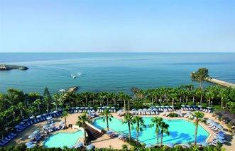 Grand Resort 5* (Лимассол) 2