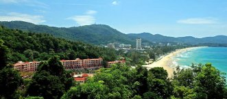 Centara Grand Beach Resort Phuket 5* (Пхукет) 2