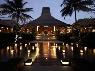 Maya Ubud Resort & Spa 5* (Убуд) 3