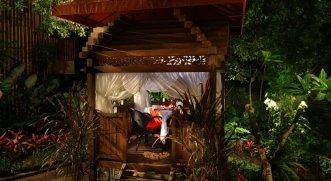 Jungle Retreat by Kupu-Kupu Barong 4* (Убуд) 20