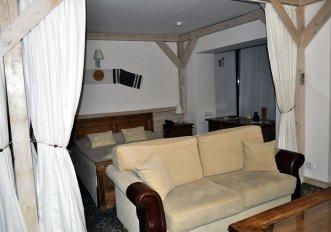 Клуб-отель Яремче (Яремче) 4