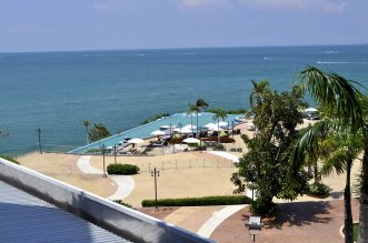 Royal Cliff Beach 5* (Паттайя) 15