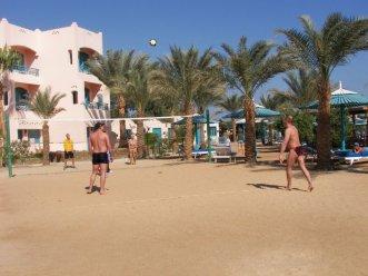 Le Pacha Resort 4* (Хургада) 13