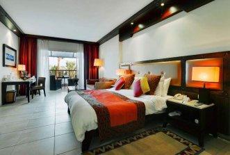 Grand Rotana Resort & Spa 5* (Шарм-Эль-Шейх) 21