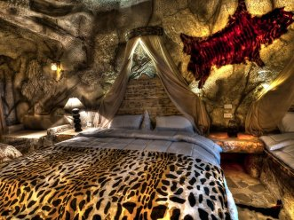 Caves Beach Resort 5* (Хургада) 3