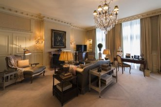 Grand Hotel Wien 5* (Вена) 22