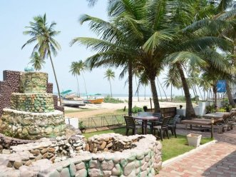 Lucky Star Beach Hotel 3* (Колва) 3
