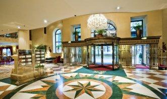 Grand Hotel Wien 5* (Вена) 17
