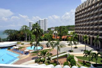 Royal Cliff Beach 5* (Паттайя) 17